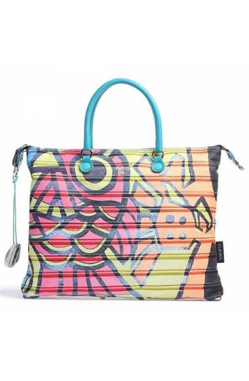 Borsa GABS G3 SUPER Donna Pelle Multicolore - G000036T3X1672-S0490