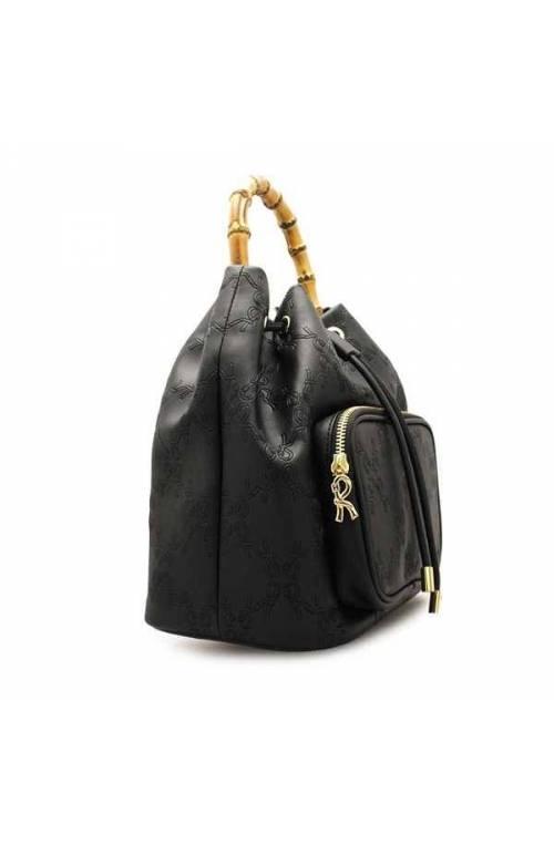 Roberta di Camerino Bag BAMBOO Female Black - C04004-Y56-100
