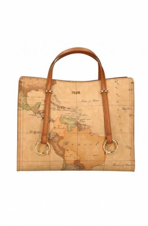 ALVIERO MARTINI 1° CLASSE Tasche Damen Kupfer - GQ57-9687-0551