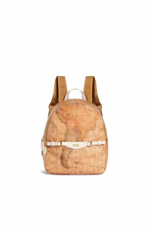 ALVIERO MARTINI 1° CLASSE Backpack SOFT SOUND Female White - GQ61-S578-0907