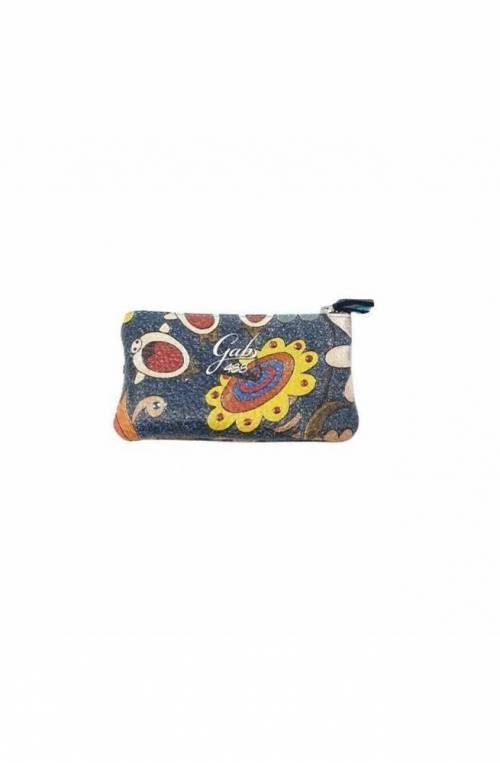 Portachiavi GABS GKEYHOLDER Multicolore Donna - G000100NDX1672-S0488