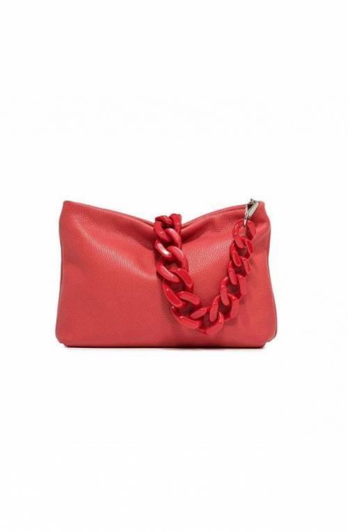 GIANNI CHIARINI Bag Brenda Ladies Leather red - 826521PEGRN11707