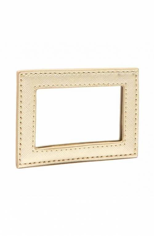 GUESS Beauty case COREEN Female Gold - PWCOREP1102GOL