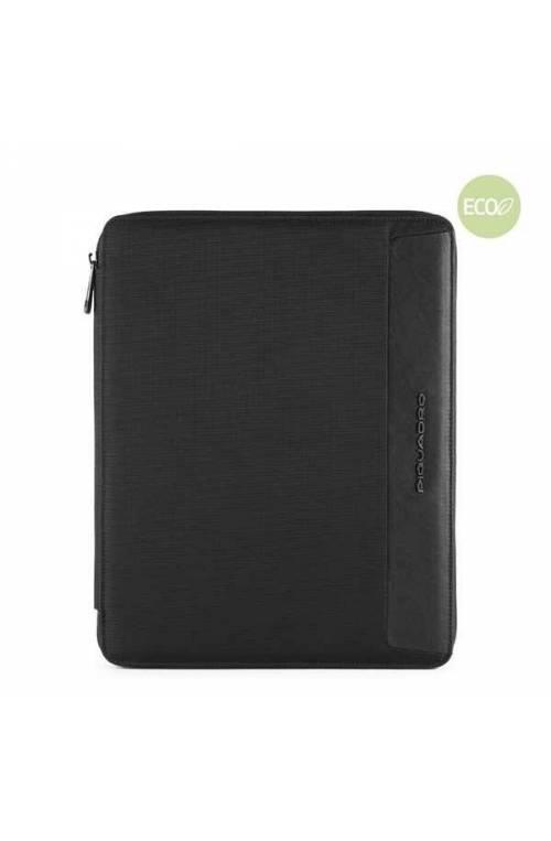 Portablocco Piquadro formato A4 porta penne Stationery PB5451S115-N