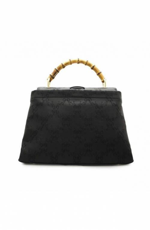 Roberta di Camerino Bag BAMBOO Female Black - C04001-Y56-100
