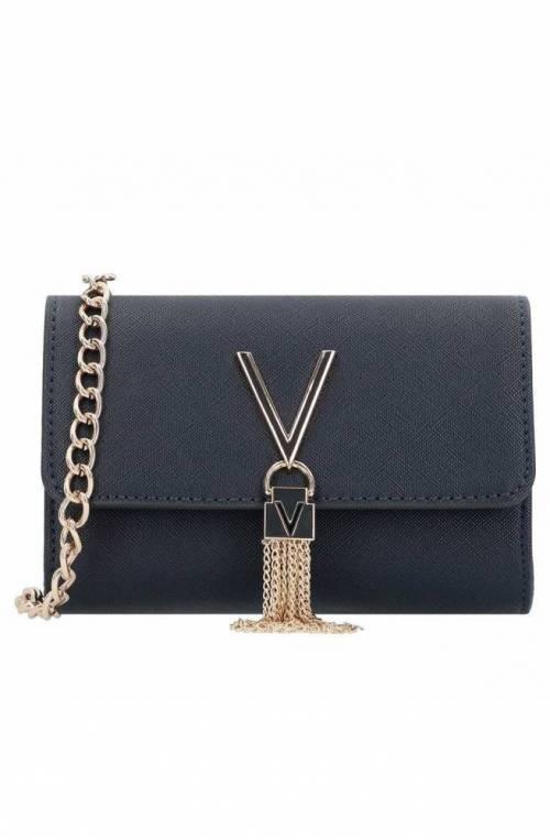 VALENTINO Bag DIVINA SA Female Blue - VBS1IJ03-NAVY