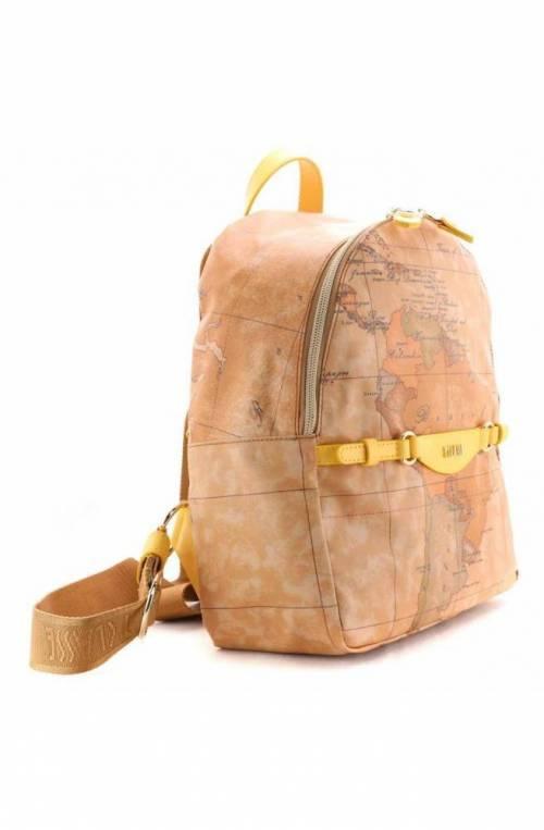 ALVIERO MARTINI 1° CLASSE Rucksack SOFT SOUND Damen Gelb - GQ61-S578-0465