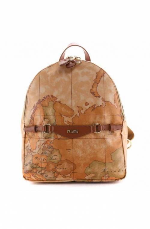 ALVIERO MARTINI 1° CLASSE Backpack SOFT SOUND Female Brown - GQ61-S578-0567