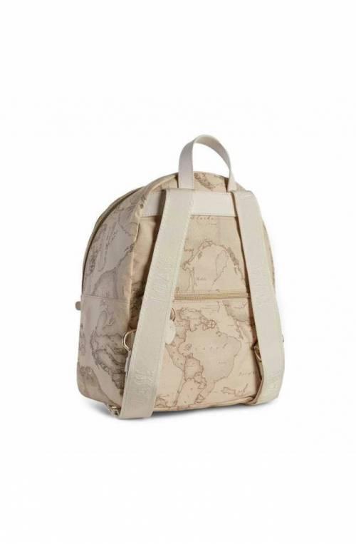 ALVIERO MARTINI 1° CLASSE Backpack SOFT SOUND SAFARI Female Beige - GQ61-9427-0937