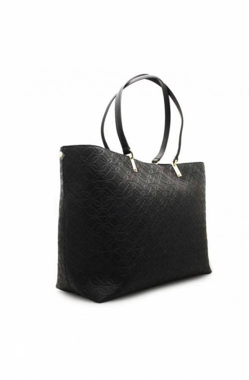 BORBONESE Bag Female Black - 904143-766-100