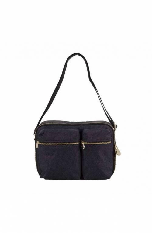 BORBONESE Bag Female Black - 923981-I15-100