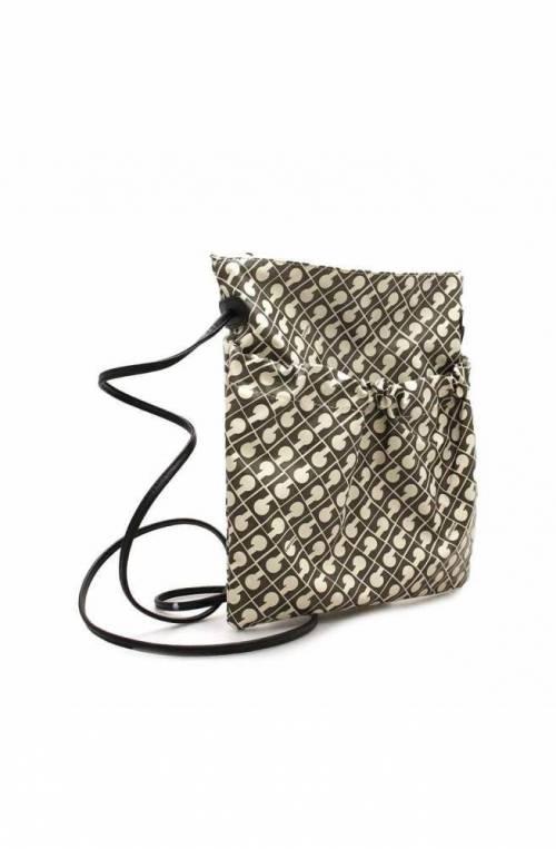 GHERARDINI Bag SOFTY Female Green - GH0231-LUGGAGE