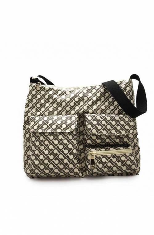 GHERARDINI Bag SOFTY Female Green - GH0332-LUGGAGE