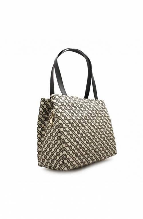 GHERARDINI Bag SOFTY Female Green - GH0222-LUGGAGE