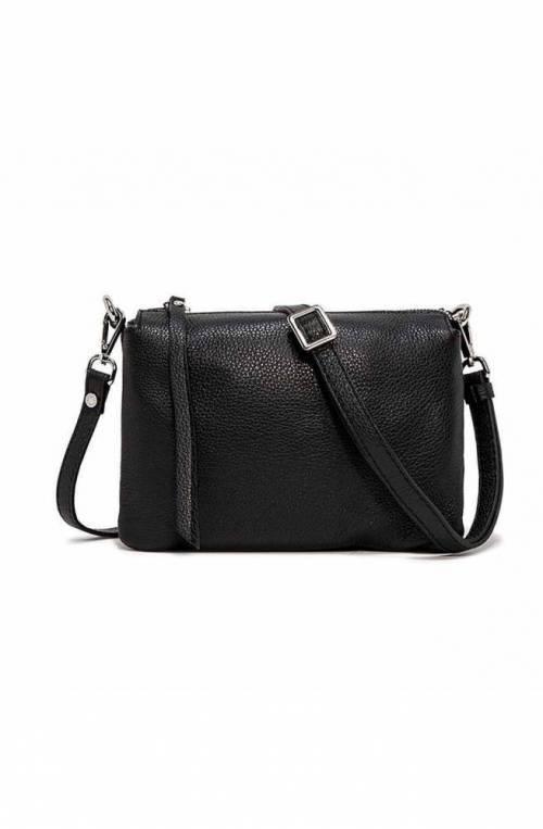 GIANNI CHIARINI Bag THREE Female Leather Black - 436221PEGRN001