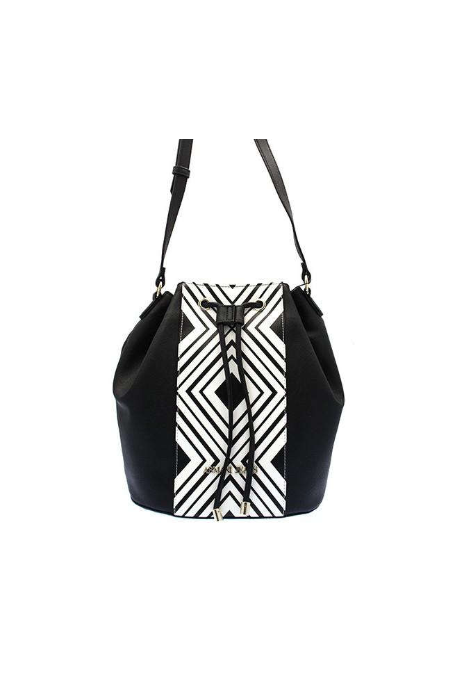 ARMANI JEANS Bag Female Black - 9221897P76100020
