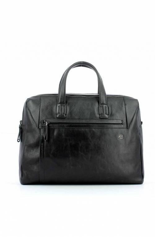 PIQUADRO Bag Pan Male Black - CA4256S94-N