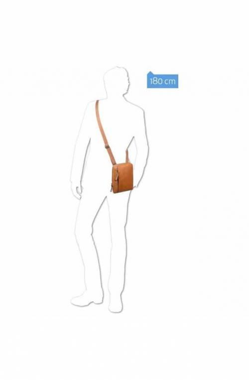 PIQUADRO Bag Male Blue - CA4263S94-AV
