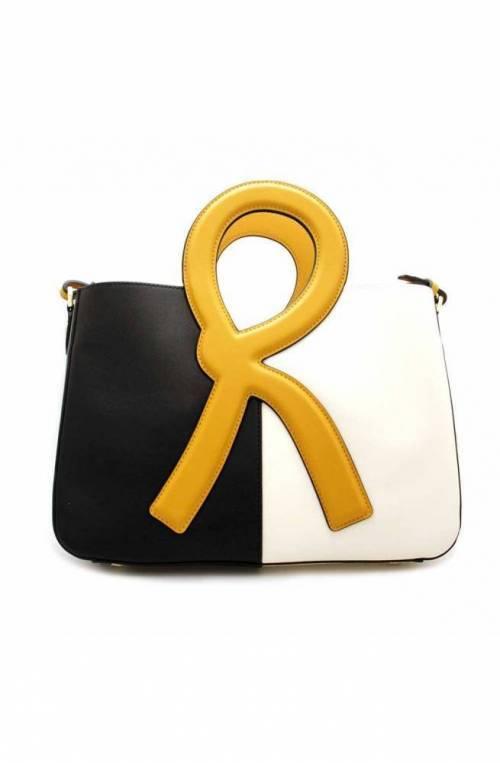 Borsa Roberta di Camerino R-HANDLE Donna Multicolore - C04011-Y57-R02