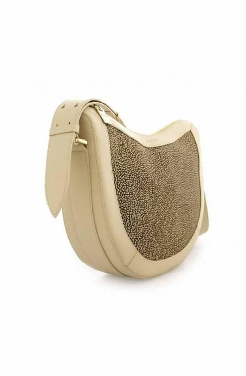 BORBONESE Bag Female Beige - 903776-768-S75