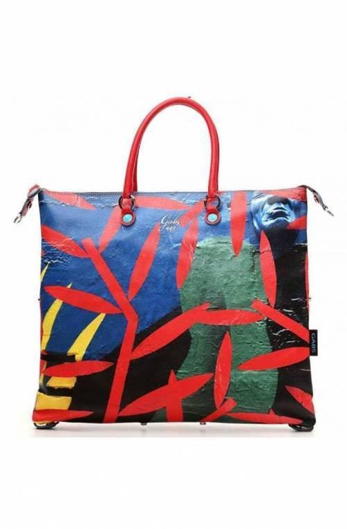 Borsa GABS G3 Plus Dramma Donna Multicolore Trasformabile - G000030T3X0783-S0449