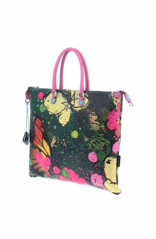 GABS Bag G3 Plus Primavera Female Multicolor Transformable - G000030T3X0783-S0441