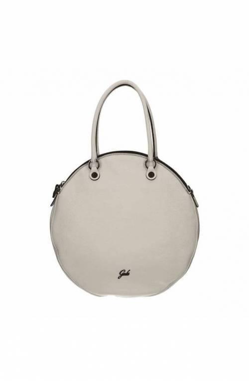 GABS Bag GIROUND Female Leather White - G006600T2X0421-C1005