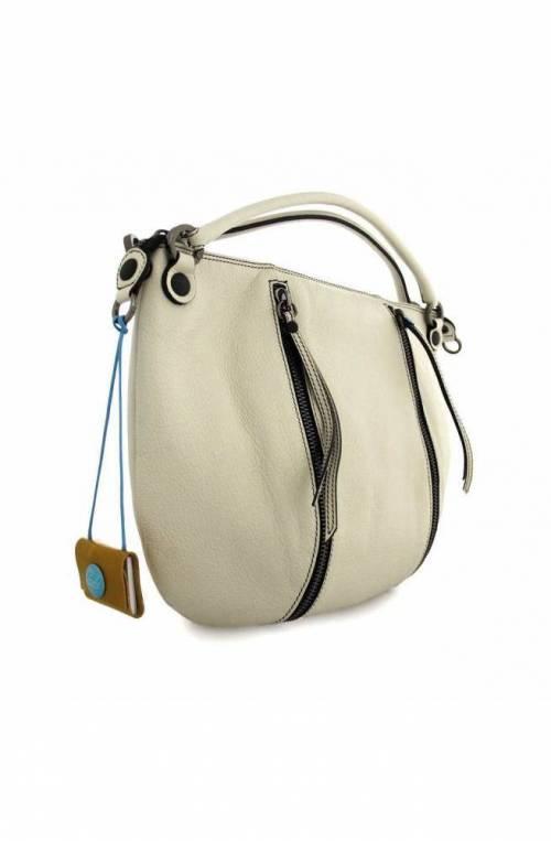 GABS Bag STAR Female Leather White - G006293T2X1654-C1003