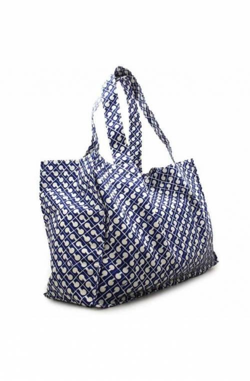 GHERARDINI Bag Female Blue - BSPIAGGIA-BLU