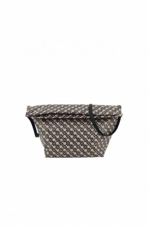GHERARDINI Bag SOFTY Female Green- GH0311-LUGGAGE