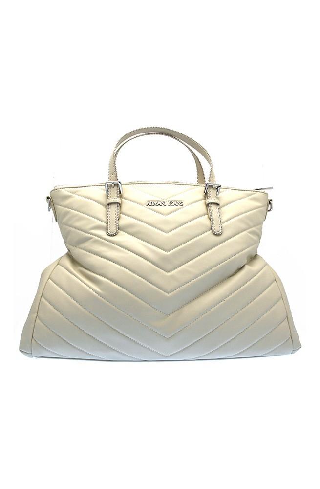 ARMANI JEANS Bag Female Sand - 9220857P77100051
