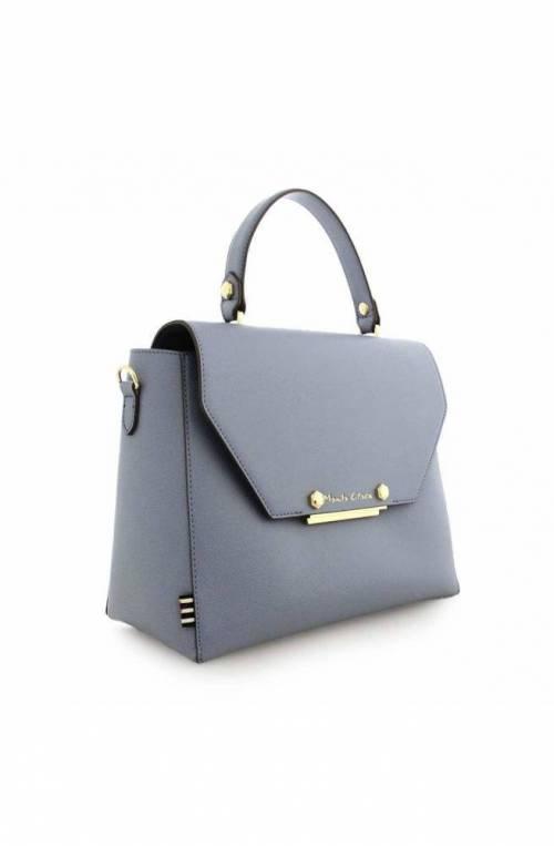 MANILA GRACE Tasche ALYSSA Damen Blau - B243EU-MA067