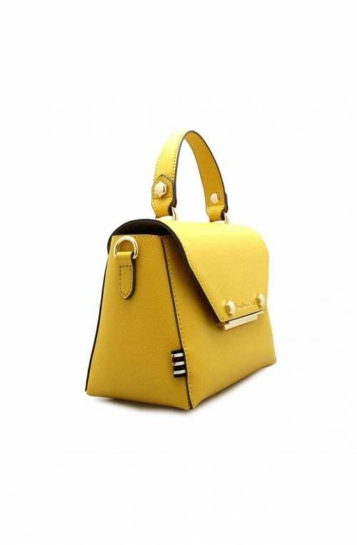 MANILA GRACE Tasche ALYSSA Damen gelb - B244EU-MA019
