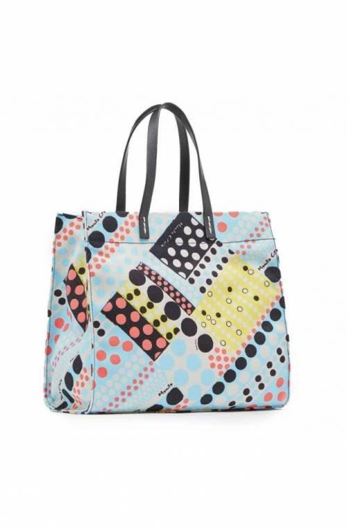 MANILA GRACE Tasche FELICE Damen Multi farbigen - B214TS-MA022