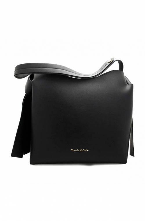 MANILA GRACE Tasche HOLLY Damen Schwarz - B265EU-MA001