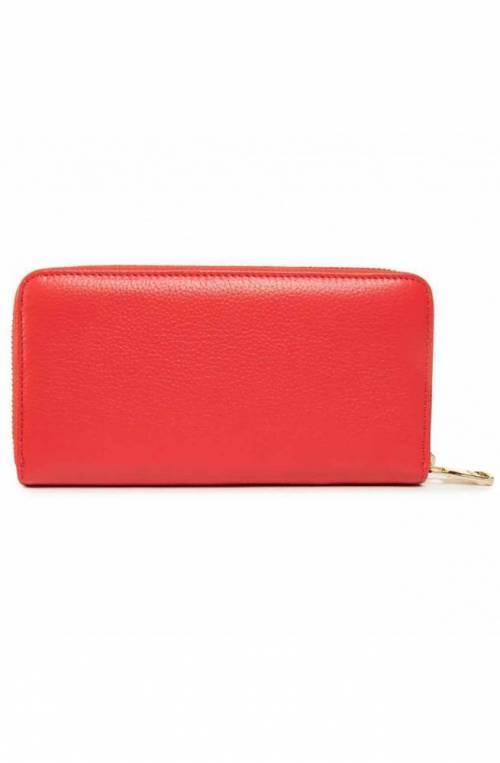 PATRIZIA PEPE Wallet Female Leather red - 2V4879-A4U8N-R309