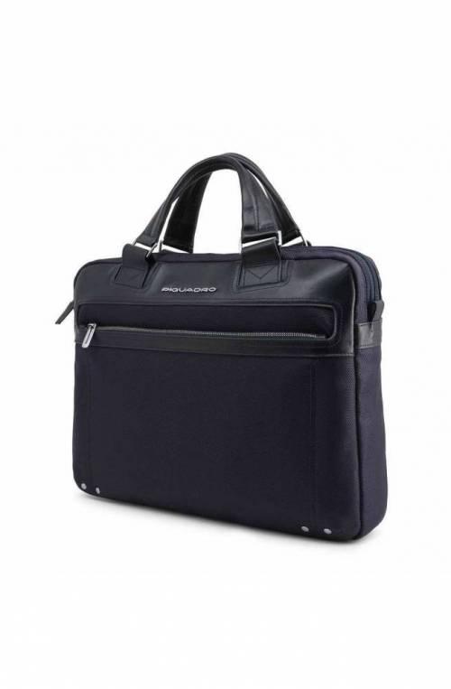 PIQUADRO Bag Link Male Blue - CA3339LK2-BLU