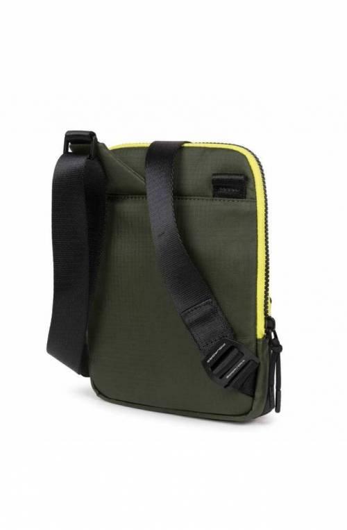 PIQUADRO Bag Otello Male Green - CA5388S114-VE