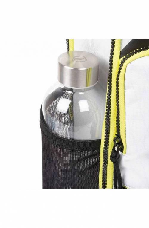 PIQUADRO Backpack Otello Unisex White - CA5382S114-BI