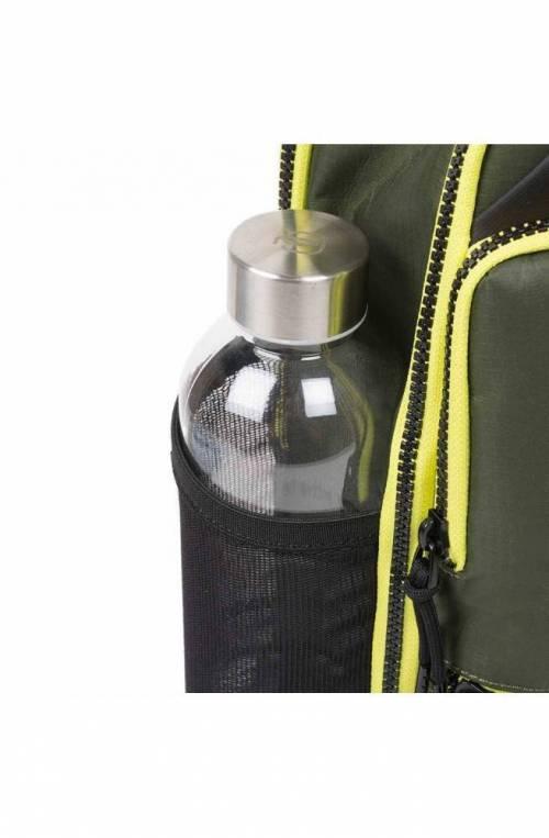 PIQUADRO Backpack Otello Unisex green - CA5382S114-VE