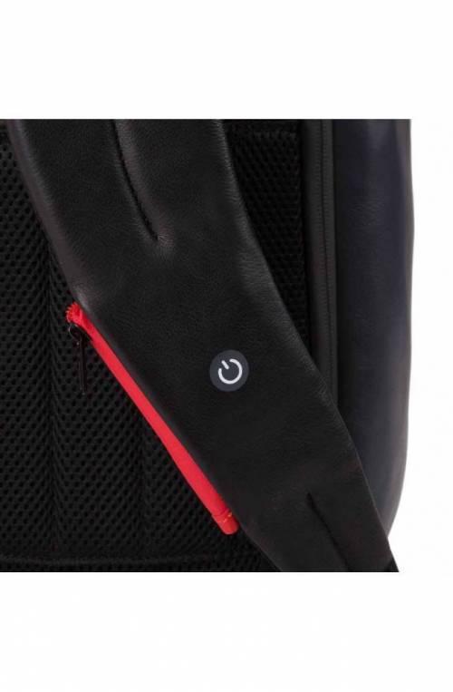 PIQUADRO Backpack Urban Male Grey - CA4532UB00L-GRN