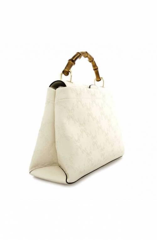 Roberta di Camerino Bag BAMBOO Female White - C04001-Y56-V80