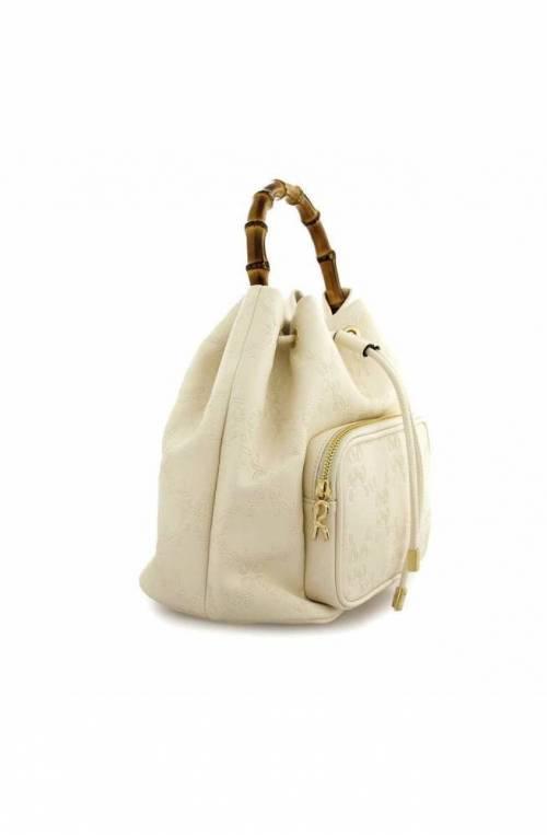 Roberta di Camerino Bag BAMBOO Female White - C04004-Y56-V80