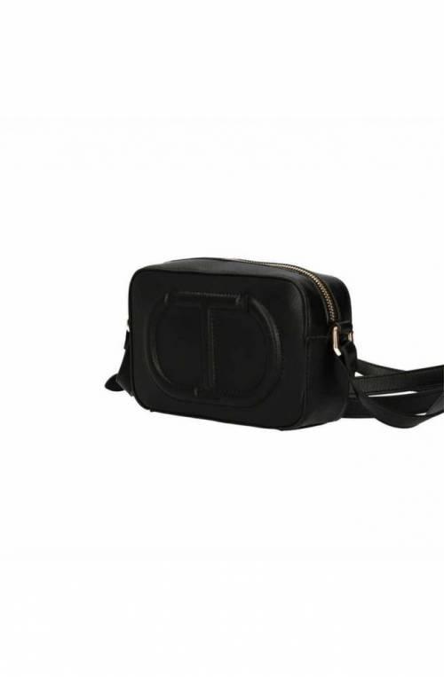 TWIN-SET Tasche Damen Schwarz - 211TD8081-00006