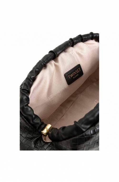 TWIN-SET Tasche Damen Schwarz - 211TD8121-00006