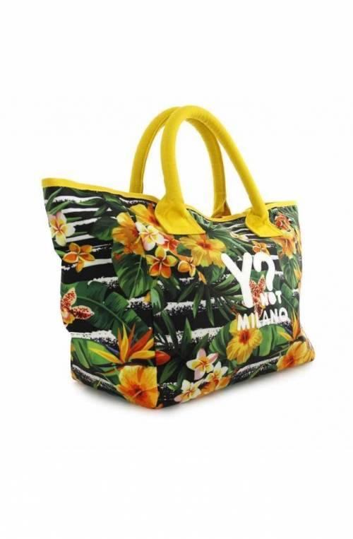 YNOT Bag ANTIGUA Female Multicolor - ANT-004S1