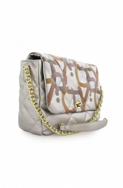 YNOT Bag CHARME Female Silver - CHA-006S1