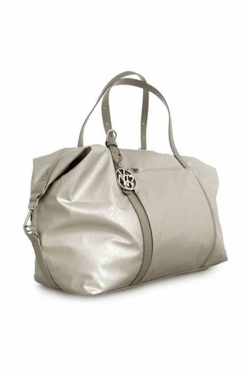 YNOT Tasche CLOUD Damen Silber - CLO-002S1