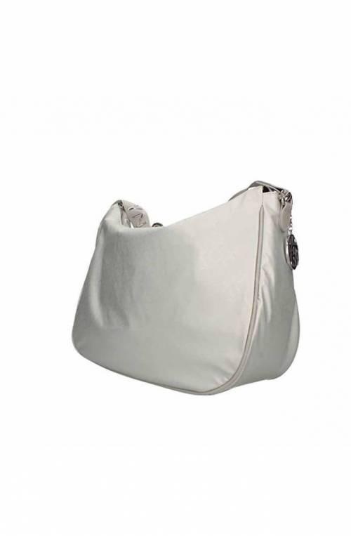YNOT Tasche CLOUD Damen Silber - CLO-006S1