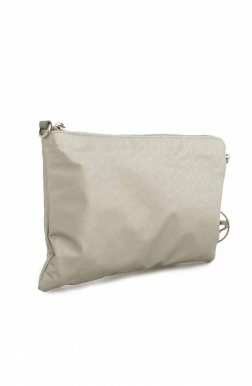 YNOT Tasche CLOUD Damen Silber - CLO-303S1